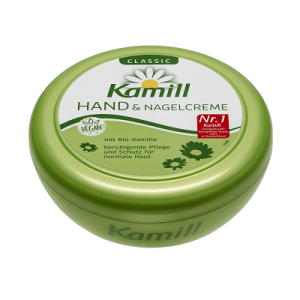 Crema pentru maini si unghii clasic, 250 ml