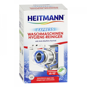 Express anti-biofilm masini de spalat rufe 250 g