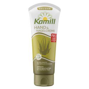 Cremă de mâini și unghii Kamill Intensive, 100ml