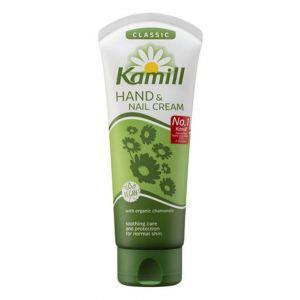 Cremă de mâini și unghii Kamill Classic, 100ml