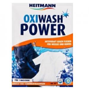 Produs pentru îndepărtarea petelor OXY WASH Power 50g