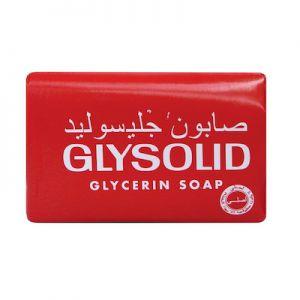 Sapun solid cu glicerina Glysolid 125g