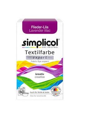 Vopsea textile Simplicol expert - Lavanda (150 gr)
