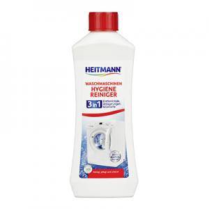 Soluție de curățare,decalcifiere și igienizare pentru mașini de spălat haine 250 ml